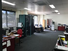 Showrooms / Bulky Goods commercial property for lease at Level GF/112 Rothschild Avenue Rosebery NSW 2018