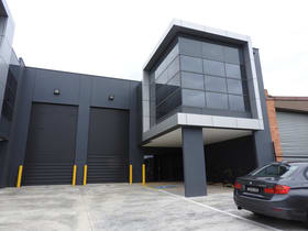 Industrial / Warehouse commercial property for lease at 2/19 Elma Road Cheltenham VIC 3192