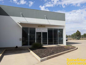 Industrial / Warehouse commercial property for lease at 7/181 Hammond Avenue Wagga Wagga NSW 2650