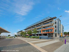 Offices commercial property for lease at 1 Honeysuckle Drive Newcastle NSW 2300