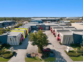 Industrial / Warehouse commercial property for lease at Unit 2/7 McPhail Road Coomera QLD 4209