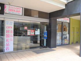 Medical / Consulting commercial property for lease at 60B Mountain Street Ultimo NSW 2007