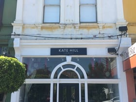 Retail commercial property for lease at 537 High St Prahran VIC 3181