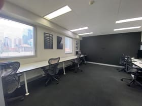 Serviced Offices commercial property for lease at 87 Wickham Terrace Spring Hill QLD 4000