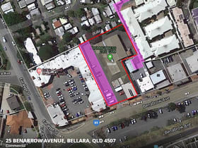 Shop & Retail commercial property for lease at Shop 5/25 Benabrow Av Bellara QLD 4507
