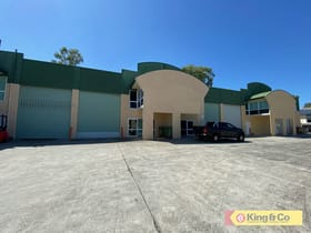 Industrial / Warehouse commercial property for lease at 5/11 Riverside Place Morningside QLD 4170