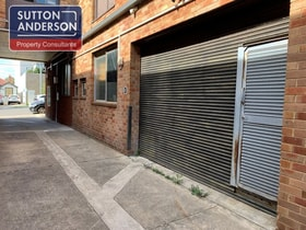 Offices commercial property for lease at Unit 3/53 Dickson Avenue Artarmon NSW 2064