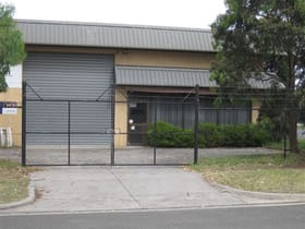 Factory, Warehouse & Industrial commercial property leased at 1/40 Stephen Road Dandenong South VIC 3175