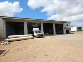 Industrial / Warehouse commercial property for lease at 2 Elquestro Way Bohle QLD 4818
