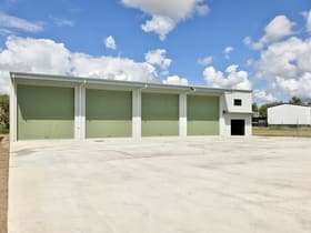 Factory, Warehouse & Industrial commercial property for sale at 2-4 Elquestro Way Bohle QLD 4818