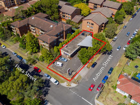 Retail commercial property for lease at 108 Flora Street Sutherland NSW 2232