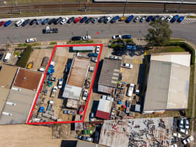 Factory, Warehouse & Industrial commercial property for lease at 24-26 Harvey Road Kings Park NSW 2148