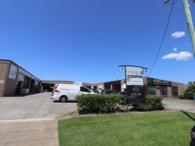 Factory, Warehouse & Industrial commercial property for lease at 5/8 O'shea Drive Nerang QLD 4211
