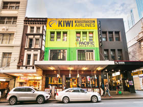 Hotel / Leisure commercial property for lease at 373-375 Pitt Street Sydney NSW 2000