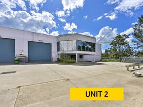 Factory, Warehouse & Industrial commercial property for lease at Unit 2/41 Topham Road Smeaton Grange NSW 2567