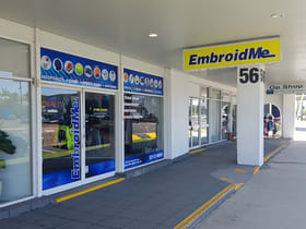 Shop & Retail commercial property for lease at 54-56 Aerodrome Road Maroochydore QLD 4558
