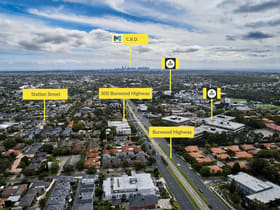 Medical / Consulting commercial property for lease at 300 Burwood Highway Burwood VIC 3125