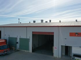 Industrial / Warehouse commercial property for lease at 2/35 Cessna Drive Caboolture QLD 4510