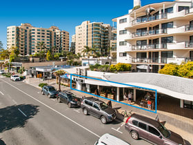 Retail commercial property for lease at 4/17-19 Brisbane Road Mooloolaba QLD 4557