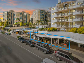 Shop & Retail commercial property for lease at Caribbean, 4/17-19 Brisbane Road Mooloolaba QLD 4557