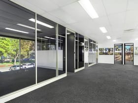 Offices commercial property for lease at Unit  1/11 Packard Avenue Castle Hill NSW 2154