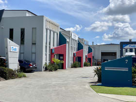 Industrial / Warehouse commercial property for lease at Lot 2 7 McPhail Road Coomera QLD 4209