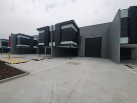 Factory, Warehouse & Industrial commercial property for lease at 1/27 Industrial Circuit Cranbourne West VIC 3977