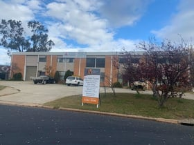 Factory, Warehouse & Industrial commercial property for sale at Whole Building/29 Carrington Street Queanbeyan NSW 2620