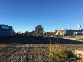 Showrooms / Bulky Goods commercial property for lease at Sheds 1 & 2/93 Bargara Road Bundaberg East QLD 4670