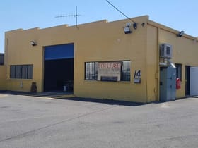 Industrial / Warehouse commercial property for lease at 14 Northview Street Mermaid Waters QLD 4218