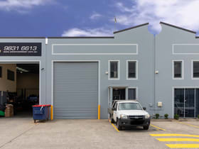 Factory, Warehouse & Industrial commercial property for lease at 6/14 Holbeche Road Arndell Park NSW 2148