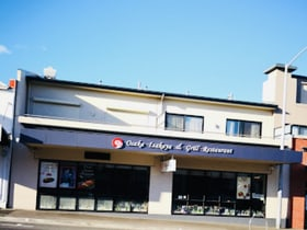 Hotel, Motel, Pub & Leisure commercial property for lease at 285 Elizabeth  Street North Hobart TAS 7000