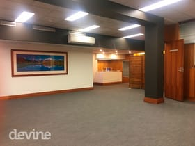 Offices commercial property for lease at Level 1, 106A/86 Murray Street Hobart TAS 7000