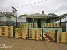 Medical / Consulting commercial property for lease at 1/6 Broughton Street Camden NSW 2570