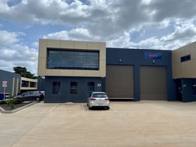Factory, Warehouse & Industrial commercial property for lease at 23/25-37 Huntingdale Road Burwood VIC 3125