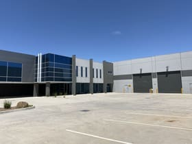 Factory, Warehouse & Industrial commercial property for lease at 31 Shirley Way Epping VIC 3076