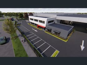 Factory, Warehouse & Industrial commercial property for lease at 65 Mckellar Way Epping VIC 3076