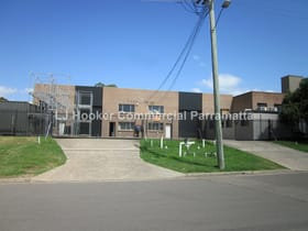 Industrial / Warehouse commercial property for lease at 12-14 Melbourne Road Riverstone NSW 2765