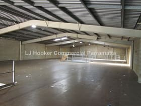 Industrial / Warehouse commercial property for lease at 12 Melbourne Road Riverstone NSW 2765