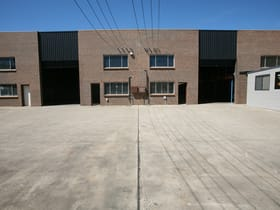 Factory, Warehouse & Industrial commercial property for lease at 12-14 Melbourne Road Riverstone NSW 2765
