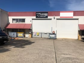 Industrial / Warehouse commercial property for lease at 1/11 Neumann Road Capalaba QLD 4157