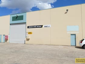 Industrial / Warehouse commercial property for lease at 28/332 Hoxton Park Road Prestons NSW 2170