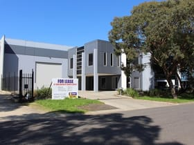 Factory, Warehouse & Industrial commercial property for lease at 15 The Crossway Campbellfield VIC 3061