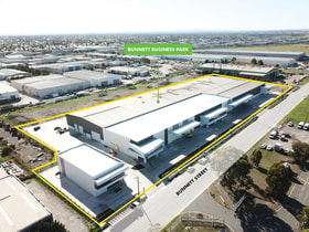 Factory, Warehouse & Industrial commercial property for lease at 45 Bunnett Street Sunshine North VIC 3020