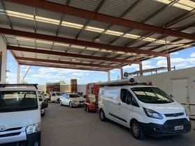 Industrial / Warehouse commercial property for sale at 34-44 Pedder Crescent Dudley Park SA 5008