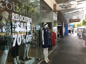 Retail commercial property for lease at 5/87 Mooloolaba Esplanade Mooloolaba QLD 4557
