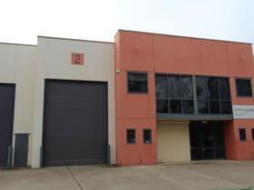 Factory, Warehouse & Industrial commercial property for lease at Unit 2/6 Blackmore Road Smeaton Grange NSW 2567