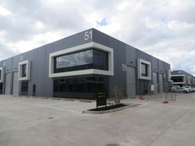 Industrial / Warehouse commercial property for lease at 51/1470 Ferntree Gully Road Knoxfield VIC 3180
