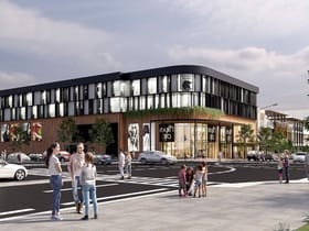 Medical / Consulting commercial property for lease at Burnside Village - Stage 6 447 Portrush Road Glenside SA 5065