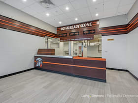 Retail commercial property for lease at Shop 2/109-113 George Street Parramatta NSW 2150